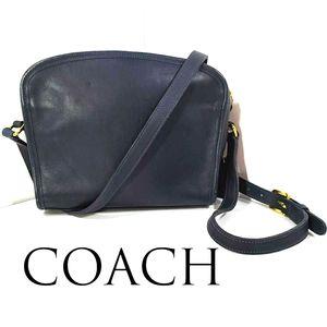 Coach Vintage Metropolis Leather Shoulder Bag